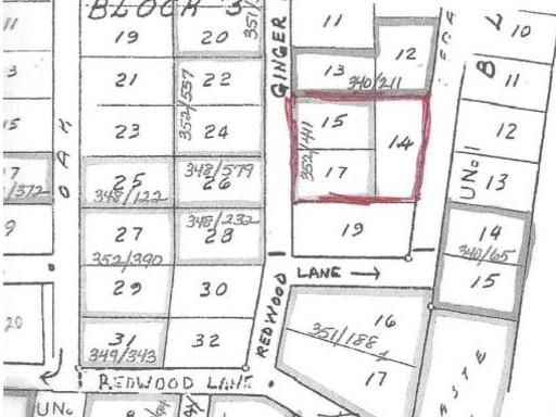 ginger-lane-map